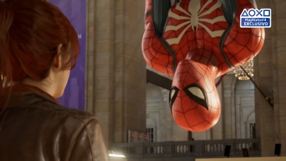 Spider-Man - Primer tráiler oficial en castellano