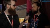 Bossgard - Entrevista a Cristian Diaconescu