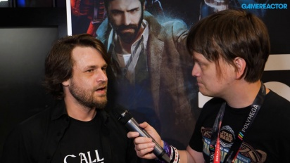 Call of Cthulhu - Romain Wiart Interview