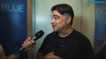 Beyond Blue - Entrevista a Michael Angst