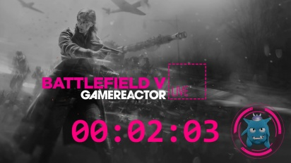 Battlefield V - Replay del Livestream de lanzamiento