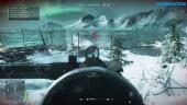 Battlefield V - Gameplay en Narvik