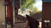 Battlefield V - Gameplay en Arras