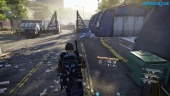 The Division 2 - Gameplay de la Zona oscura este