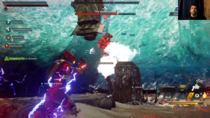 Anthem - Replay del Livestream The Sunken Cell