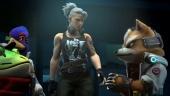 Starlink: Battle for Atlas - Crimson Moon Reveal Trailer