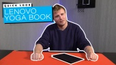 El Vistazo - Lenovo Yoga Book 2019