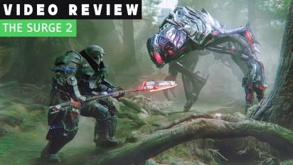 The Surge 2 - Review en vídeo