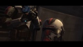 Star Wars: The Clone Wars - 'The Bad Batch' Clip