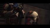 Star Wars: The Clone Wars - 'The Bad Batch' Clip