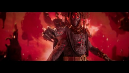 Call of Duty: Vanguard - First Look at Zombies