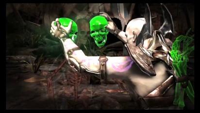 Mortal Kombat X - Mobile Launch Trailer
