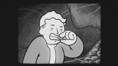Fallout 4 - Serie S.P.E.C.I.A.L. en español - Suerte