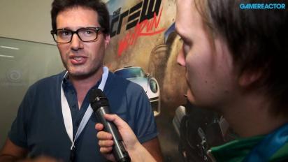 The Crew: Wild Run - Entrevista a Ahmed Boukhelifa