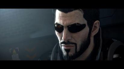 Deus Ex: Mankind Divided - Adam Jensen 2.0 Trailer
