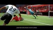 FIFA 17 - Tráiler español Modo Historia El Camino
