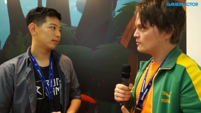 Hob - Allen Fong Interview