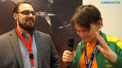 Star Trek Online - Samuel Wall Interview
