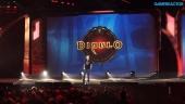 BlizzCon 2016 - Conferencia de Blizzard