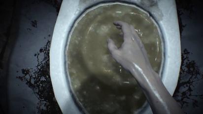 Resident Evil 7: Biohazard - Tráiler español de lanzamiento