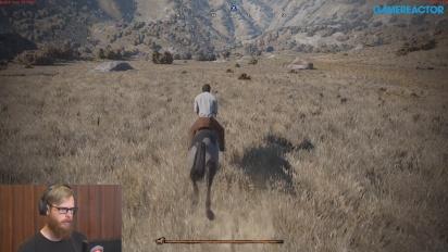 Wild West Online - Livestream Replay Part 1