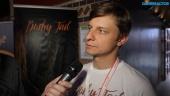 Bushy Tail - Entrevista a Stanisław Fiedor