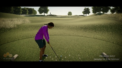 The Golf Club 2 - Dev Talk 2 Multiplayer