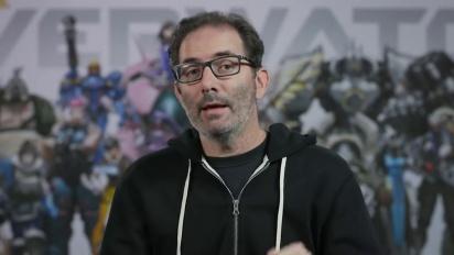Overwatch Developer Update - Introducing Workshop