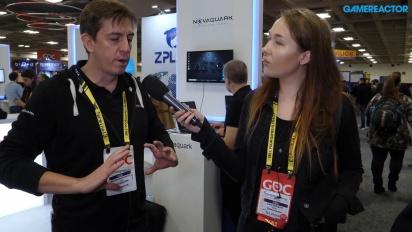 Dual Universe - Entrevista a Jean-Christophe Baillie