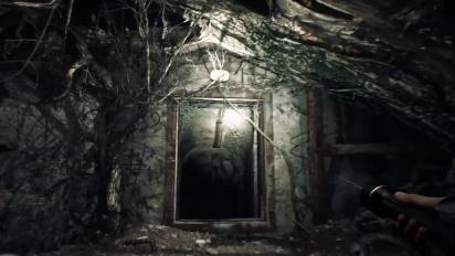 Blair Witch - Gamescom Trailer
