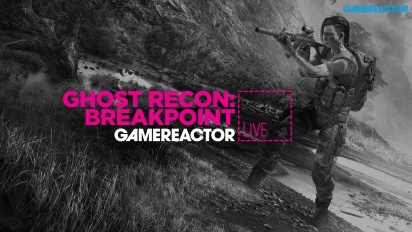 Ghost Recon: Breakpoint open beta - Replay del Livestream
