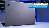El Vistazo - Lenovo ThinkPad X1 Yoga