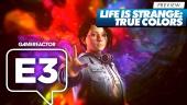 Life is Strange: True Colors - Preview en vídeo E3 2021