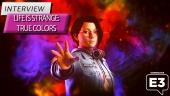 Life is Strange: True Colors - Entrevista E3 2021
