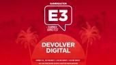 E3 2021:  Devolver MaxPass+ - Presentación completa