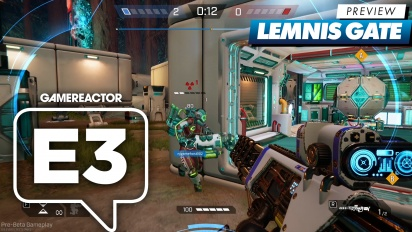 Lemnis Gate - Preview del E3