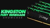 Kingston Fury Renegade - Presentación