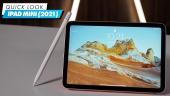 iPad Mini (2021) - El Vistazo