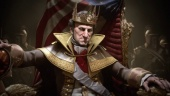 Assassin´s Creed III - Tyranny Of King Washington Trailer