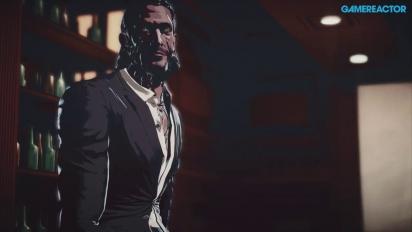 Killer is Dead - gameplay primera media hora