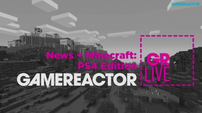 News - September 5th, 2014 & Minecraft: PS4 Edition