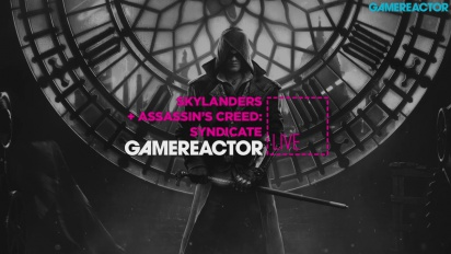 Assassin's Creed: Syndicate - Repetición del livestream