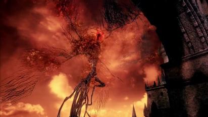 Dark Souls III - Tráiler español de salida La Ceniza busca Ascuas
