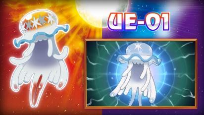 Pokémon Sol/Luna - Tráiler español de los ultraentes y la fundación Æther