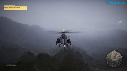 Ghost Recon: Wildlands - Misión en Solitario - Gameplay 1