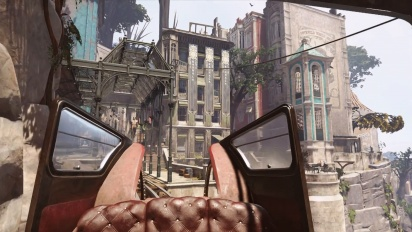 Dishonored: Death of the Outsider - What Is Death of the Outsider?
