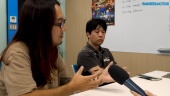 Sonic Forces - Entrevista a Yoshitaka Miura y Tomoya Ohtani