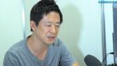 Sonic Forces - Entrevista a Shun Nakamura