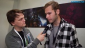 Batman: The Enemy Within - Entrevista a Anthony Ingruber
