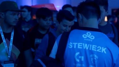 Eleague - Road to the Boston Major Episode 1 Preview: Meet Stewie2K